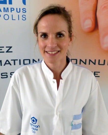 Cécile BILOTTE