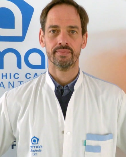 Dr Jérôme BAPTESTE